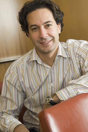 Patrick Amiel